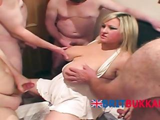 Horny Stallions Breaking Bad Milfs With Hard Dicking