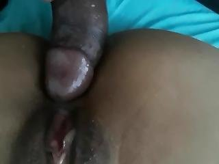 Slow Teasing That Wet Pussy...