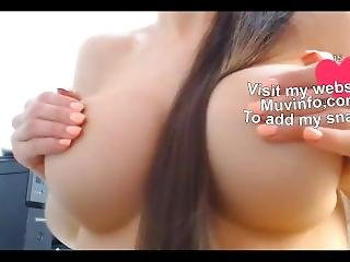 Cute Girl Is Picked Up And Fucked In A Van