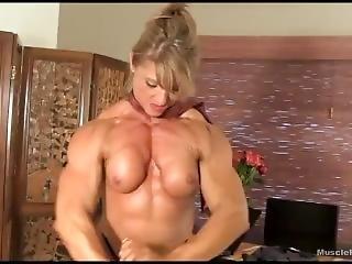 babe, stort bryst, blond, hardcore, onani, sekratær, alene