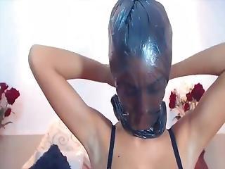 Trashbag Bondage