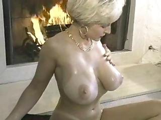 Danni Ashe - Boobs On Fire Full Video