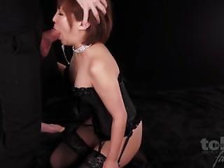 Tokyo Face Fuck - Kaede Oshiro 1