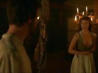 Watch The Game Of Thrones Nudity