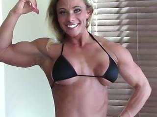 Ash - She Hulk Gorgeous