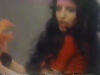 Classic Dpp Scenes: Terri Hall -