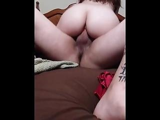 Teen Loves Her Boyfriends Dick