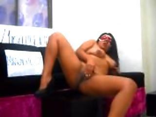 Latinas Bailando Para Miraocmofollo.com