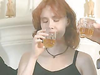 Sb3 Redhead Teen Escort Gets Spied Fucking Clients