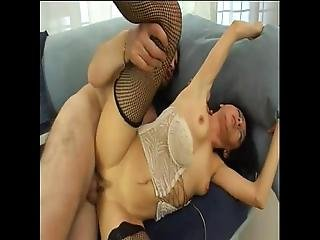 Amazing Milf Banged By A Young And Horny Cock