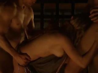 Spartacus - S01e06 (2010) - Girls