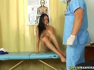 Medical Exam Milena