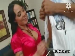 Black Guy Fucking White Girl