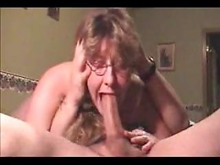 Ugly Mature Shows She Can Still Make Cock Grow Hard With Deepthroat Skills6