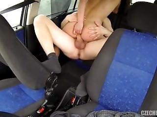 Czech Bitch 21