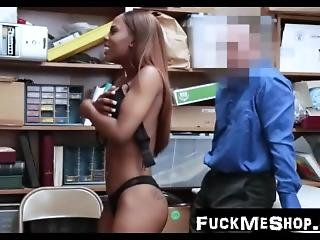 Ebony Teen Need Anal Fuck - Fuckmeshop.com