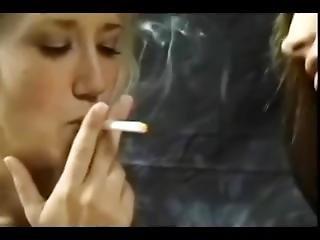 Smoking Lesbians 3