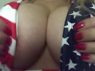 Carlycurvy Labor Day Striptease Special