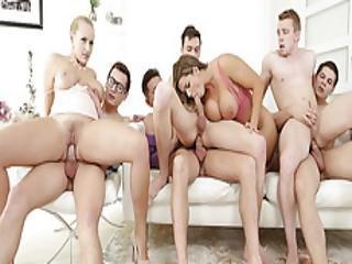 Bisexueel orgie pics