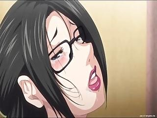 Boku To Sensei To Tomodachi No Mama - 01