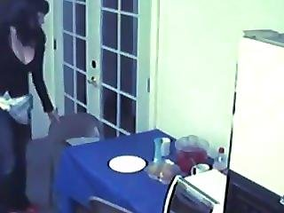 Security Cam Compilation