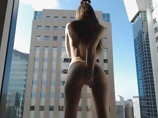 Sexy Black Panty Teen Girl Striptease - Nudestrippers.stream