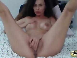 amatör, brunett, milf, sex, slyna, solo, tajt, tajt röv, webcam