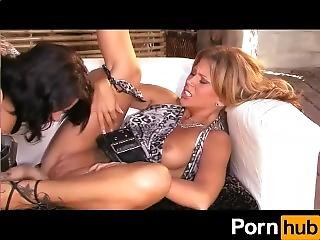 Titillating Twosomes - Scene 1