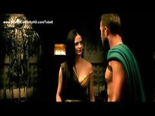 Eva Green Nude   300%3A Rise Of An Empire %282014%29