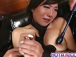 Anal, Attachée, Entrejambe, Doigtage, Sexe, Miroir, Ados, Ados Anal, Jouets, Vibrateur