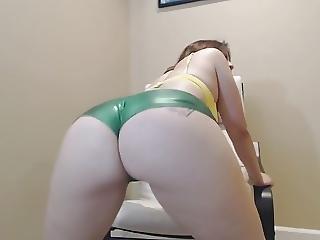 Amateur, Butt, White