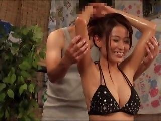 asiatisch, fetisch, japanisch, massage
