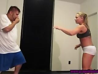 fetish, rå, sex, wrestling