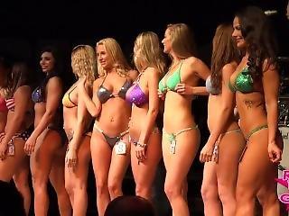 Super Hot And Sexy Bikini Contest Daytona Bike Week Babes