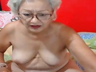 _latina_granny_