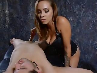 Sasha Foxxx - Exquisite Torture