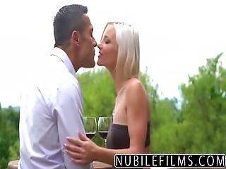 Nubilefilms   Hot Sex With My Best Friends Daughter