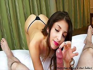 Mhbhj - Alexas Edging Orgasm Control
