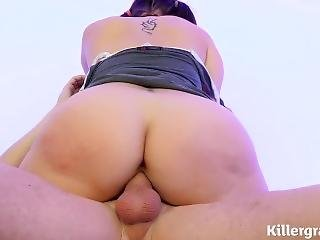 Paige Turnah - The Banging Schoolgirl