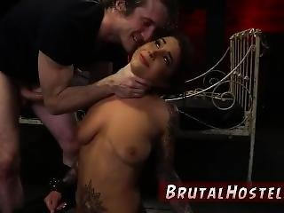 Brutal Virgin Anal Hot Teen Wants It Rough Excited Youthful Tourists