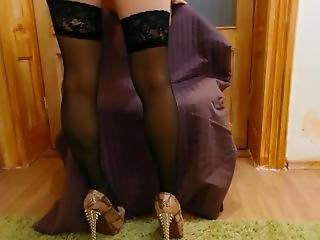 fetish, ben, sexet, alene