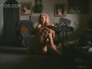 anal, crème, serrée