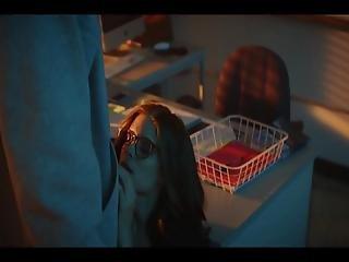 Kate Mara, A Teacher, Sex Scenes