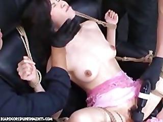 Japanese Bondage Sex Pour Some Goo Over Me Pt