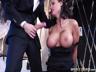 Big Dick Drained By Babe Peta Jensen
