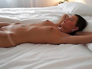Hot Women Homemade Cum In Mouth