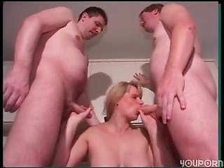γυναίκα τρίο σεξ βίντεο