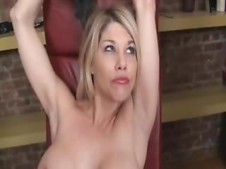 Tickle Massage
