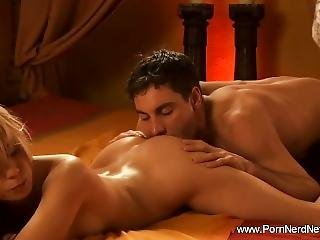 Erotic Couple From India Explore Their Love
