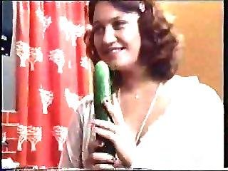 Cucumber, Vintage